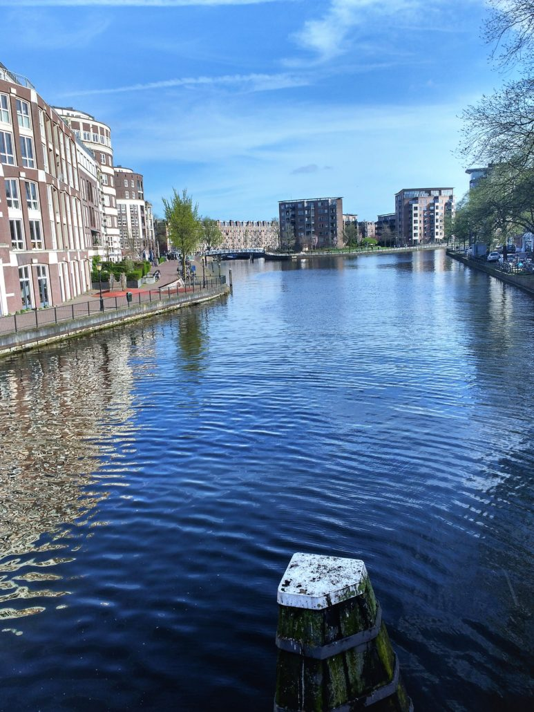 Cranio Sacraal Therapie Amsterdam